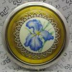 Bridesmaid Gift Compact Mir..